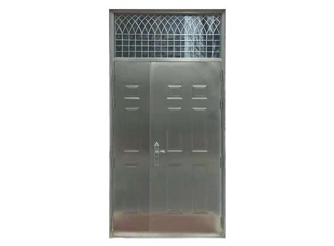 教学楼大门