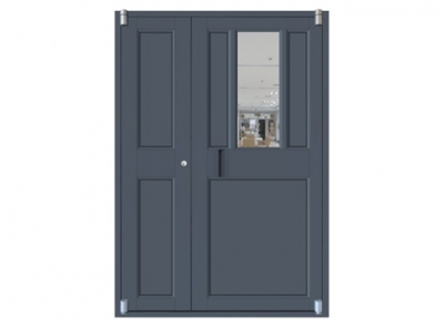延吉型材门