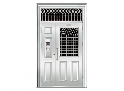 呼和浩特老小区改造专用单元门