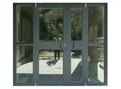异形单元门